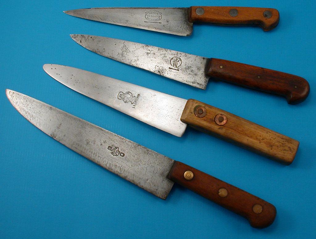 a short essay about gaucho knives facon daga cuchilla and punal cuchillas