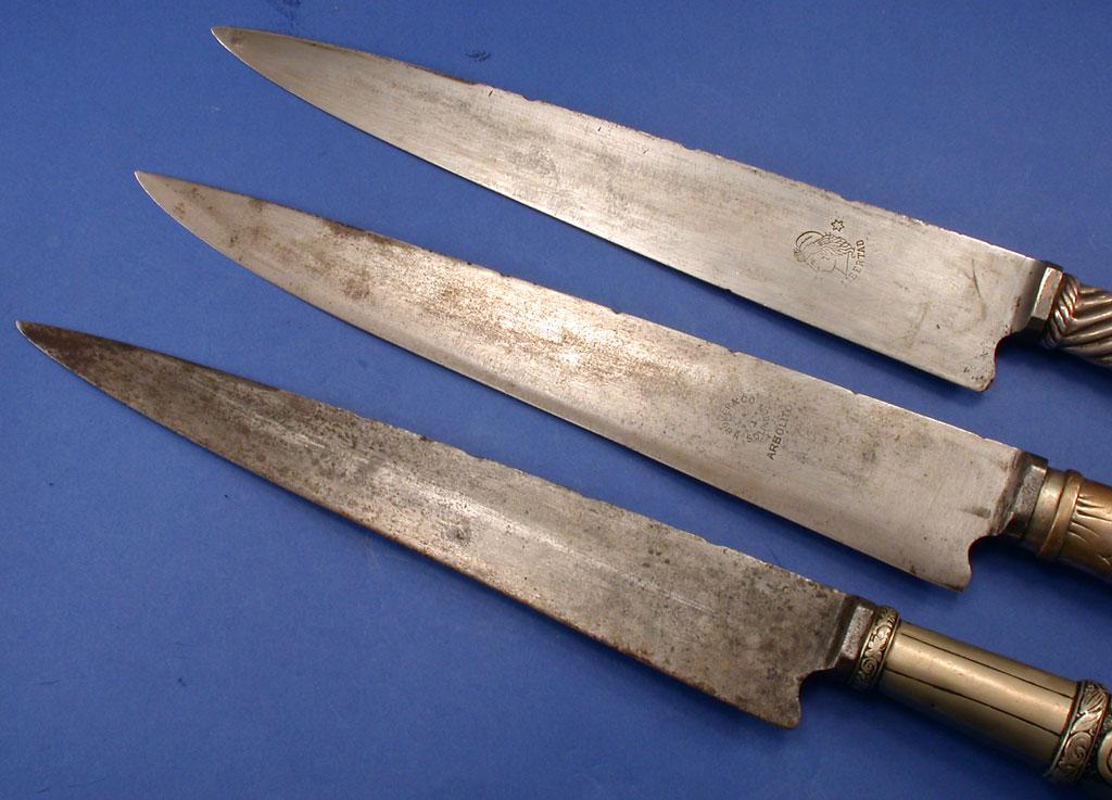 A Short Essay About Gaucho Knives Facón Daga Cuchilla And Puñal