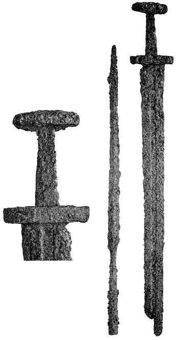 m sword