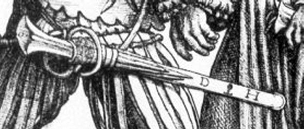 Image result for katzbalger knives
